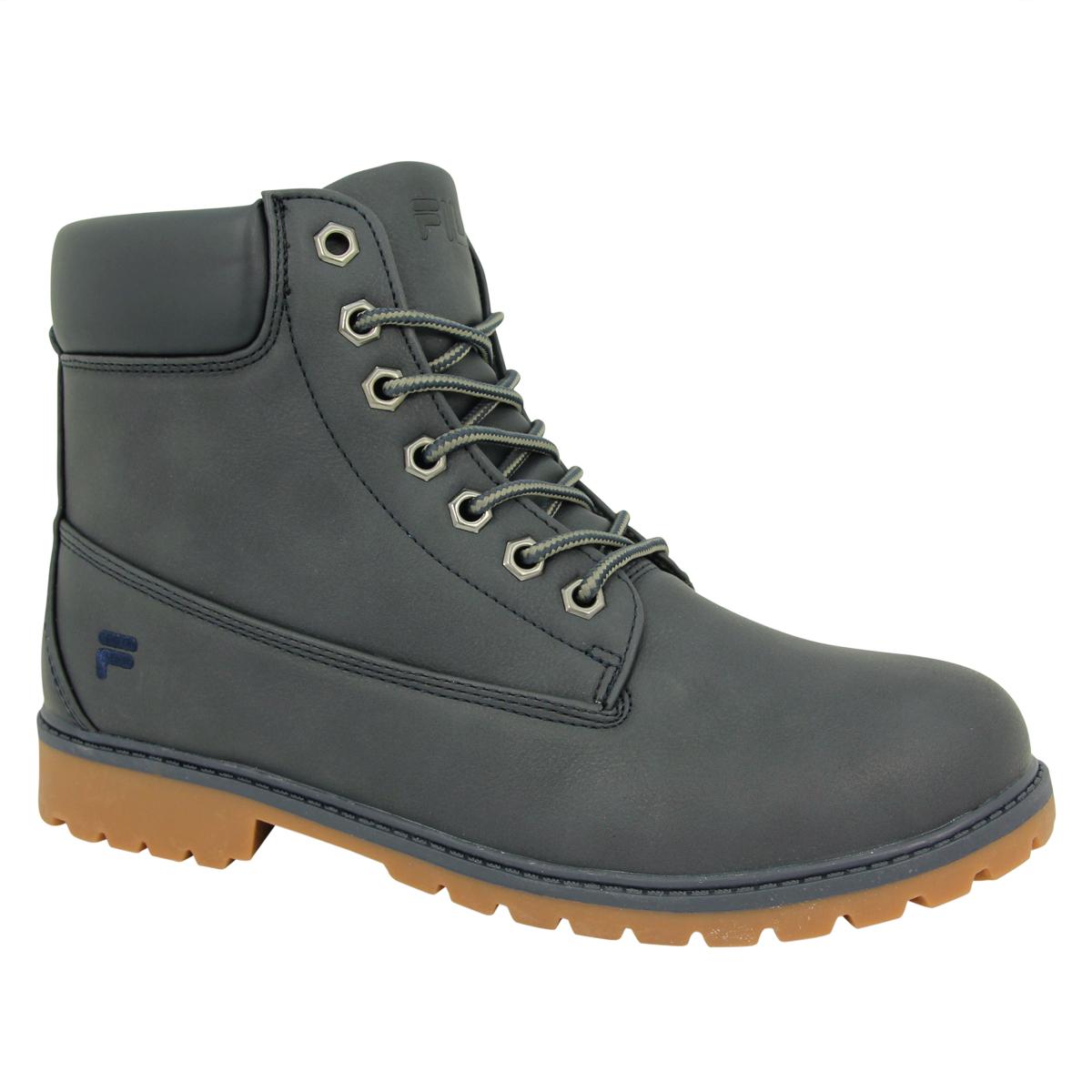 2019 meilleurs prix incroyables luxuriant dans la conception Details about Fila MAVERICK MID Men Boots Shoes