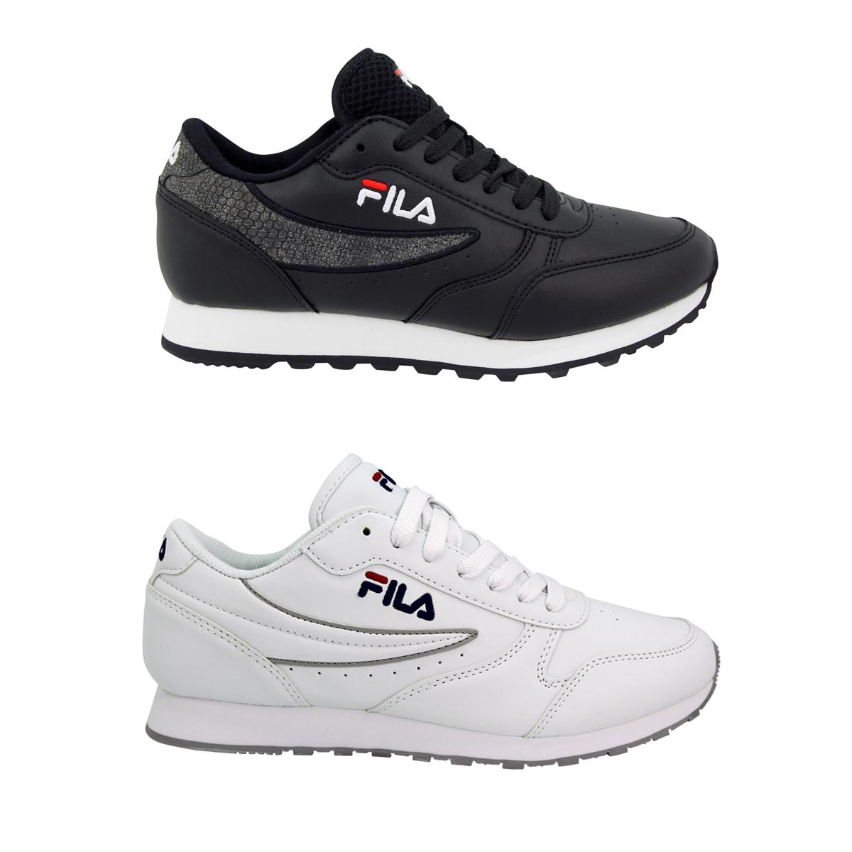 Fila LOW ORBIT LOW Fila Herren Sneakers Schuhe Neu 5a5157