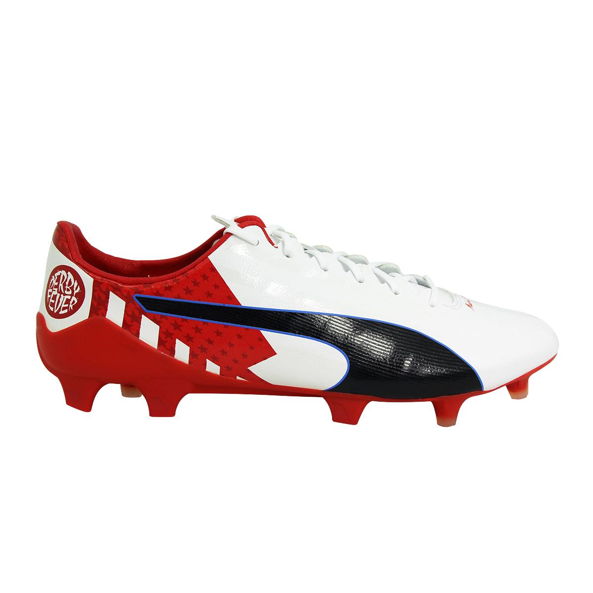 060dd82a8fe9 Homme Fg De S Puma Griezmann Evospeed 17 Football Sl Chaussures wq7FzTP7