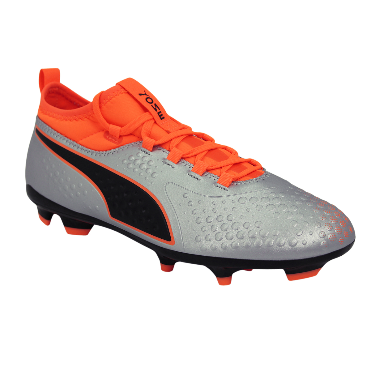 SCARPE CALCIO SINTETICO Puma One 3 Synth Fg EUR 44,90