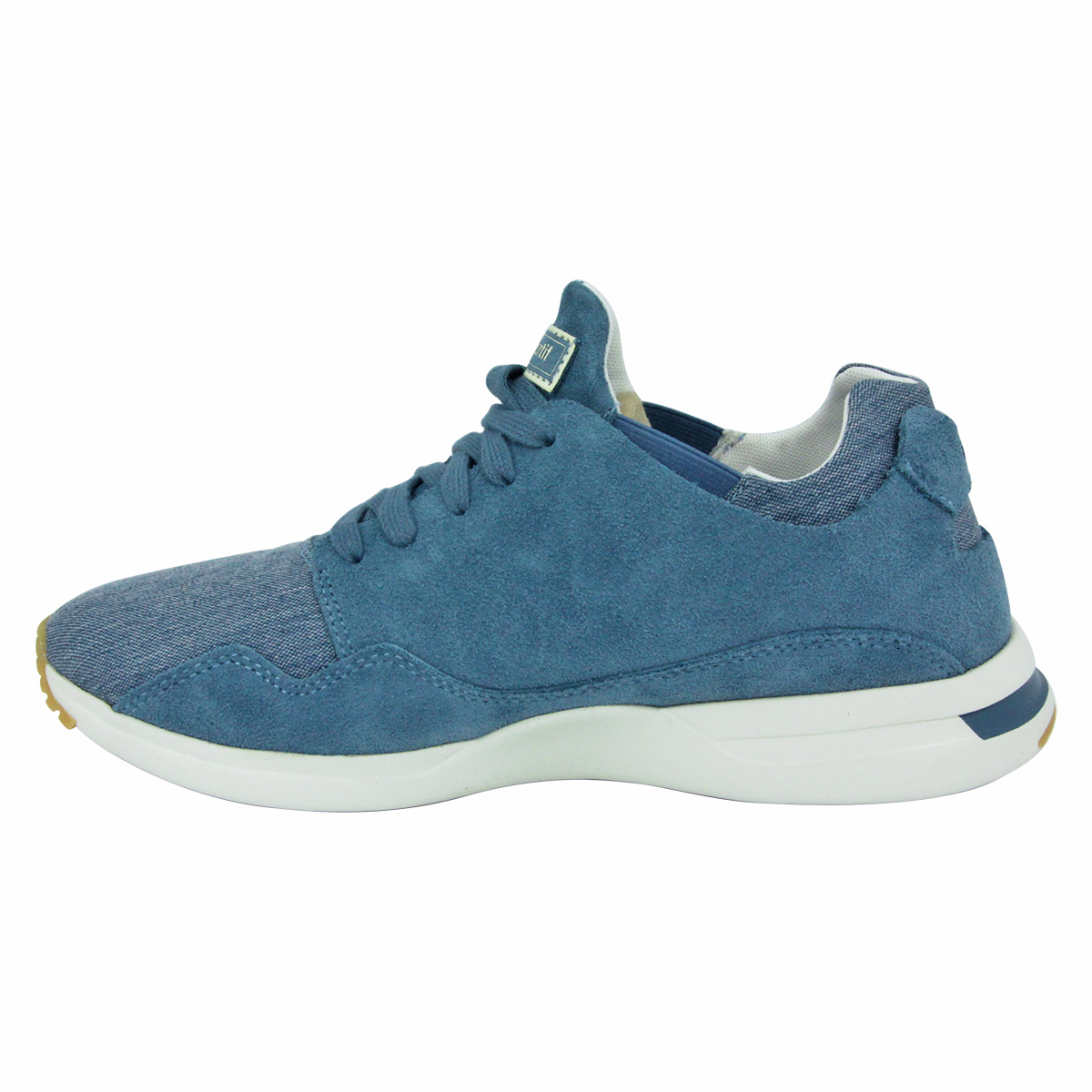 4c3fa2d7013 Le Coq Sportif PURE SUMMER CRAFT Chaussures Mode Sneakers Homme 3 3 sur 6  ...
