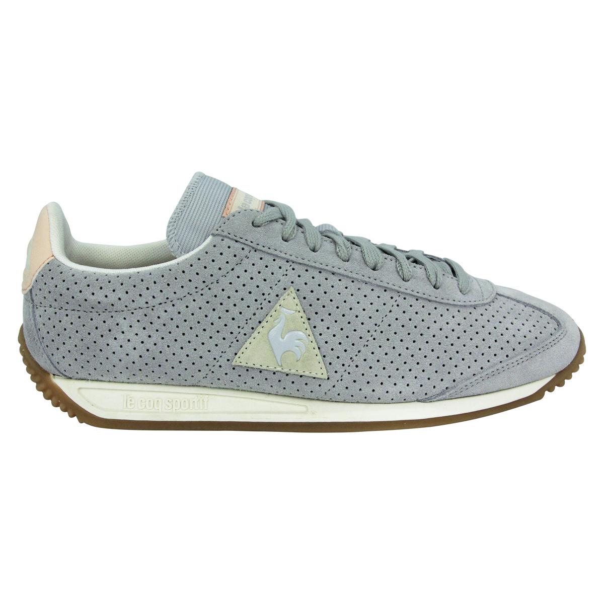 d4245fb2fb62 Le Coq Sportif QUARTZ PREMIUM Men Sneakers Shoes