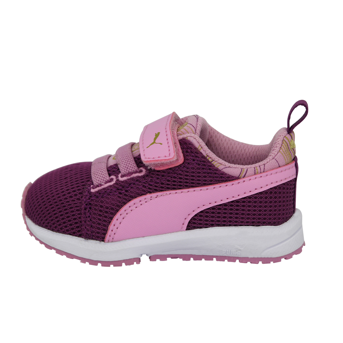 Sneakers Violet Puma Chaussures Marble Inf Carson Enfant Mode CxBeod