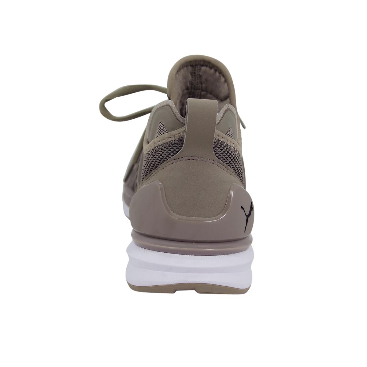 PUMA Ignite Limitless Rock Uomo scarpe da ginnastica Scarpe Nuovo Nuovo Nuovo | Affidabile Reputazione  | Scolaro/Signora Scarpa  047485