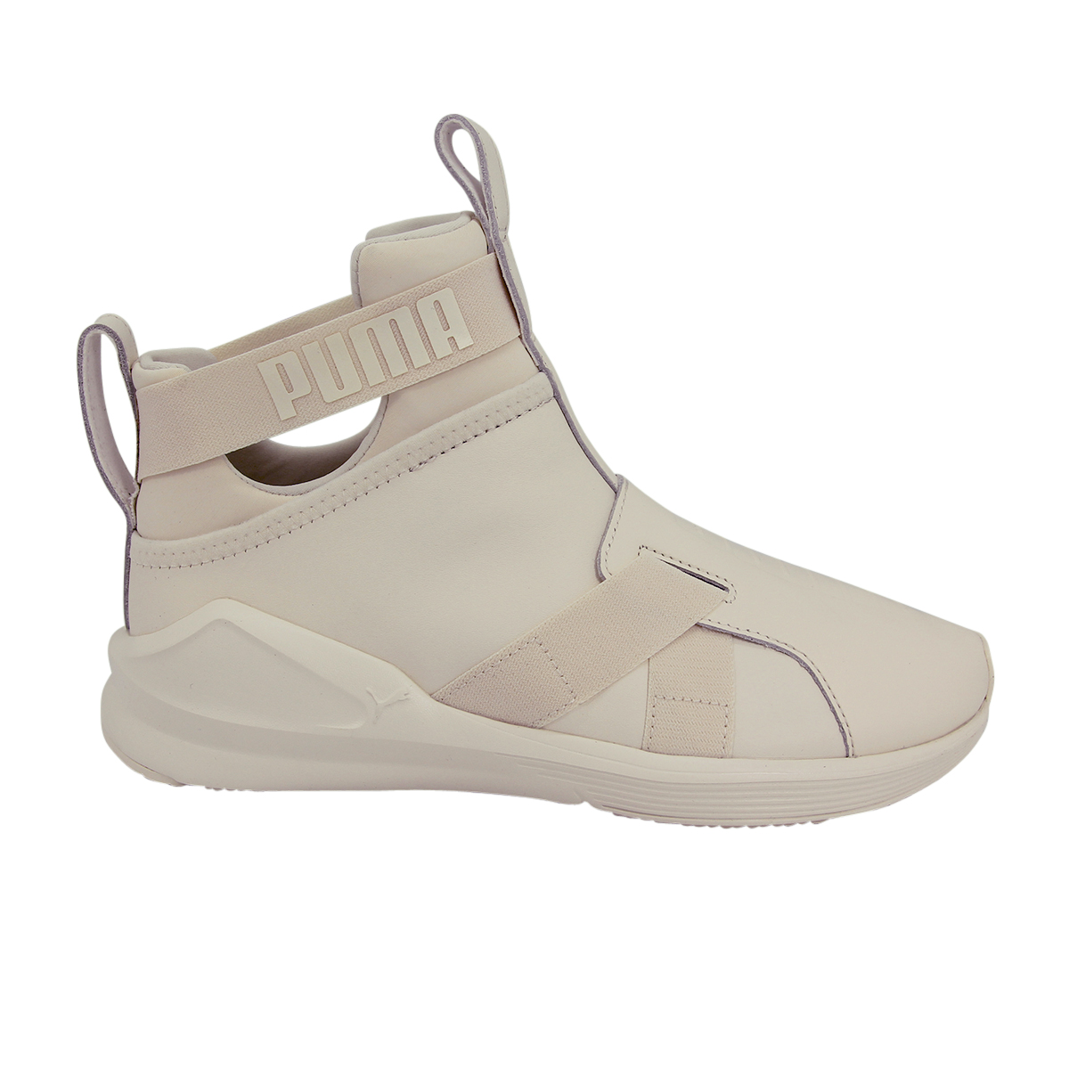 High-top sneakers Leather FIERCE STRAP