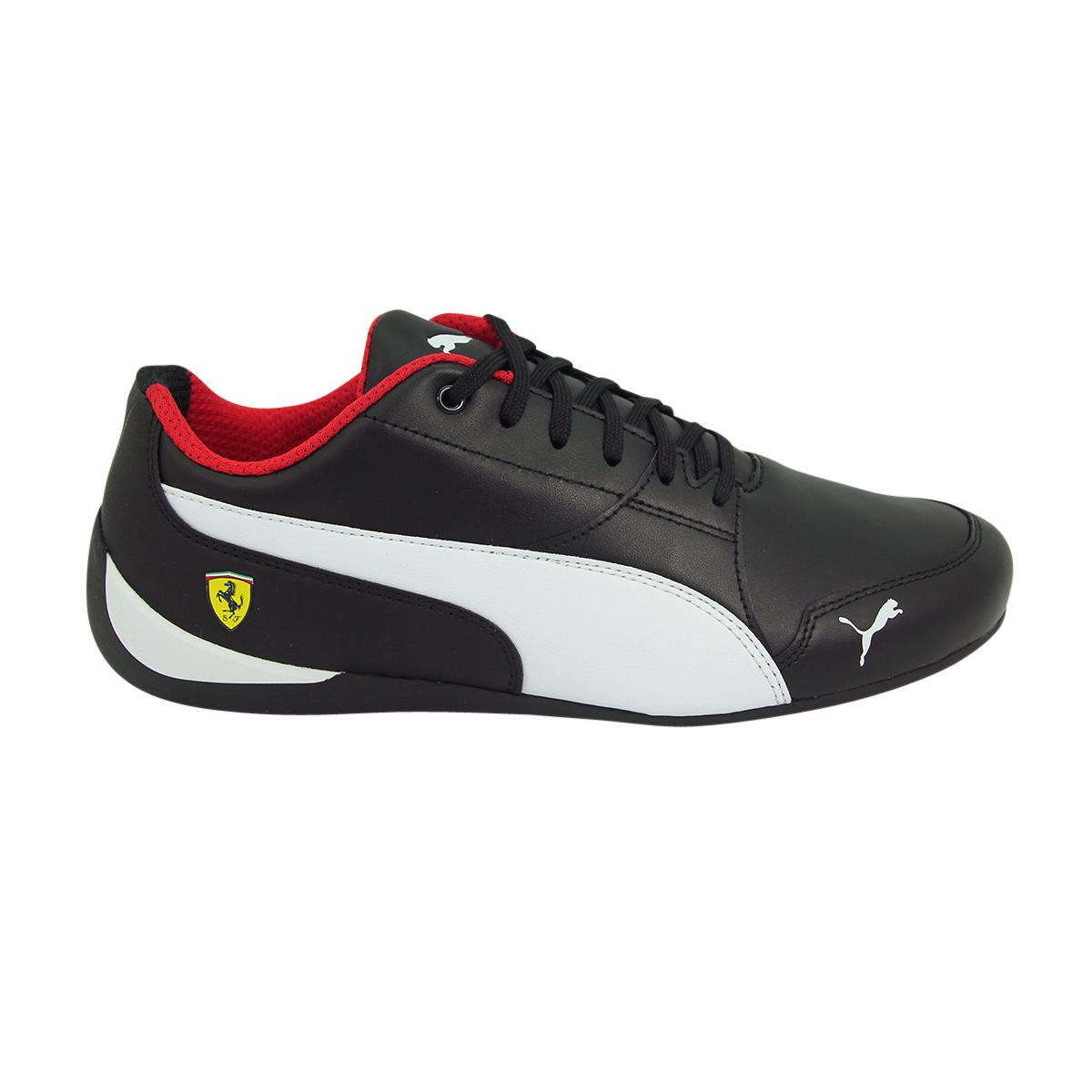 30cc76c22 Puma SF Cat deriva zapatillas deportivas zapatos informales 305998 ...