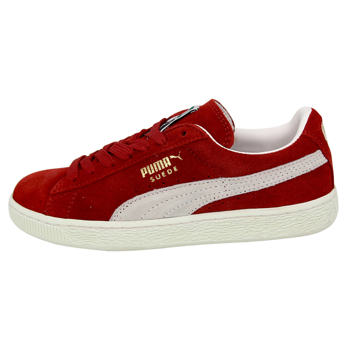 Puma-SUEDE-CLASSIC-ECO-Chaussures-Mode-Sneakers-Unisex-Cuir-Suede miniature 13