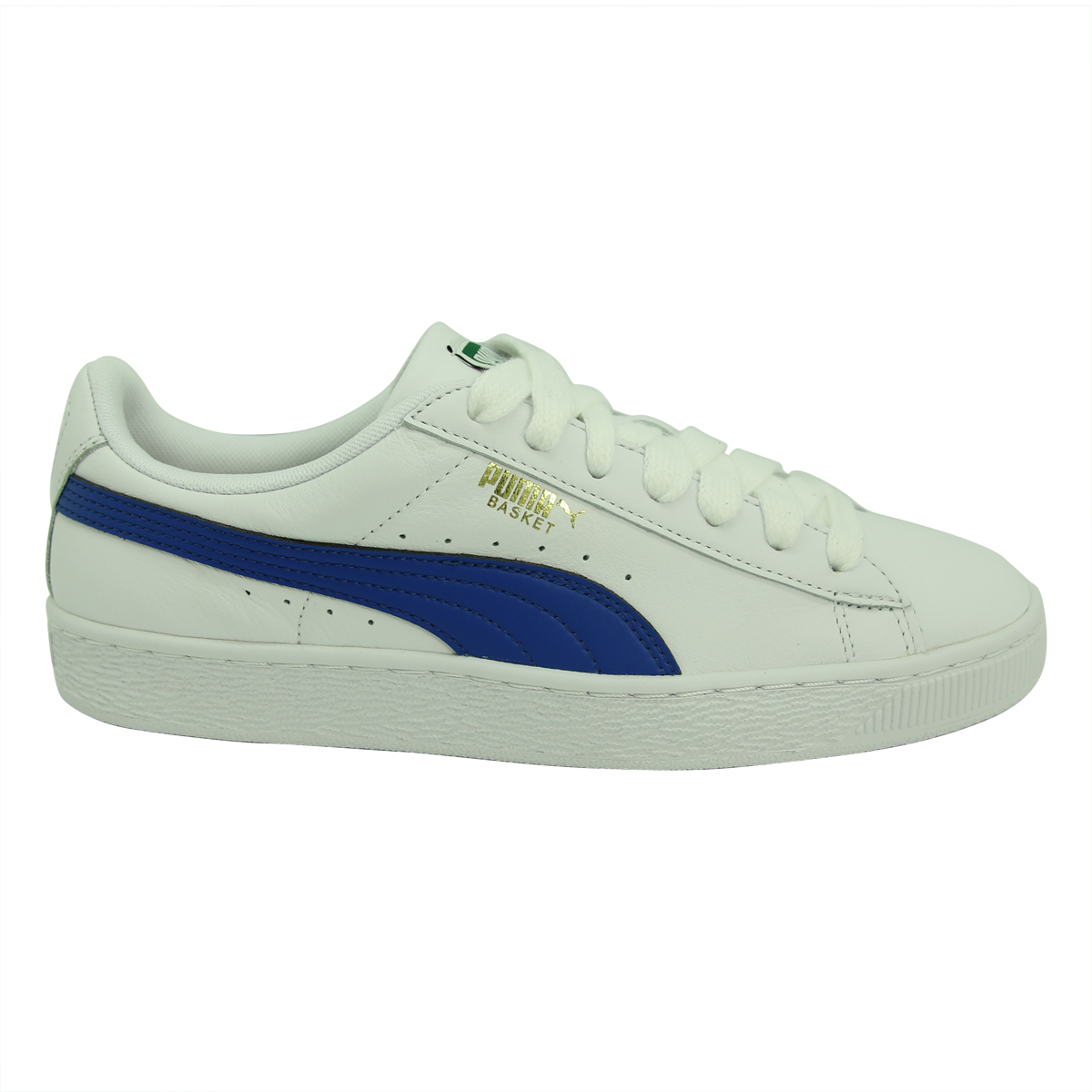 d1da159fff7 Puma BASKET CLASSIC LFS Leather Men Sneakers Shoes