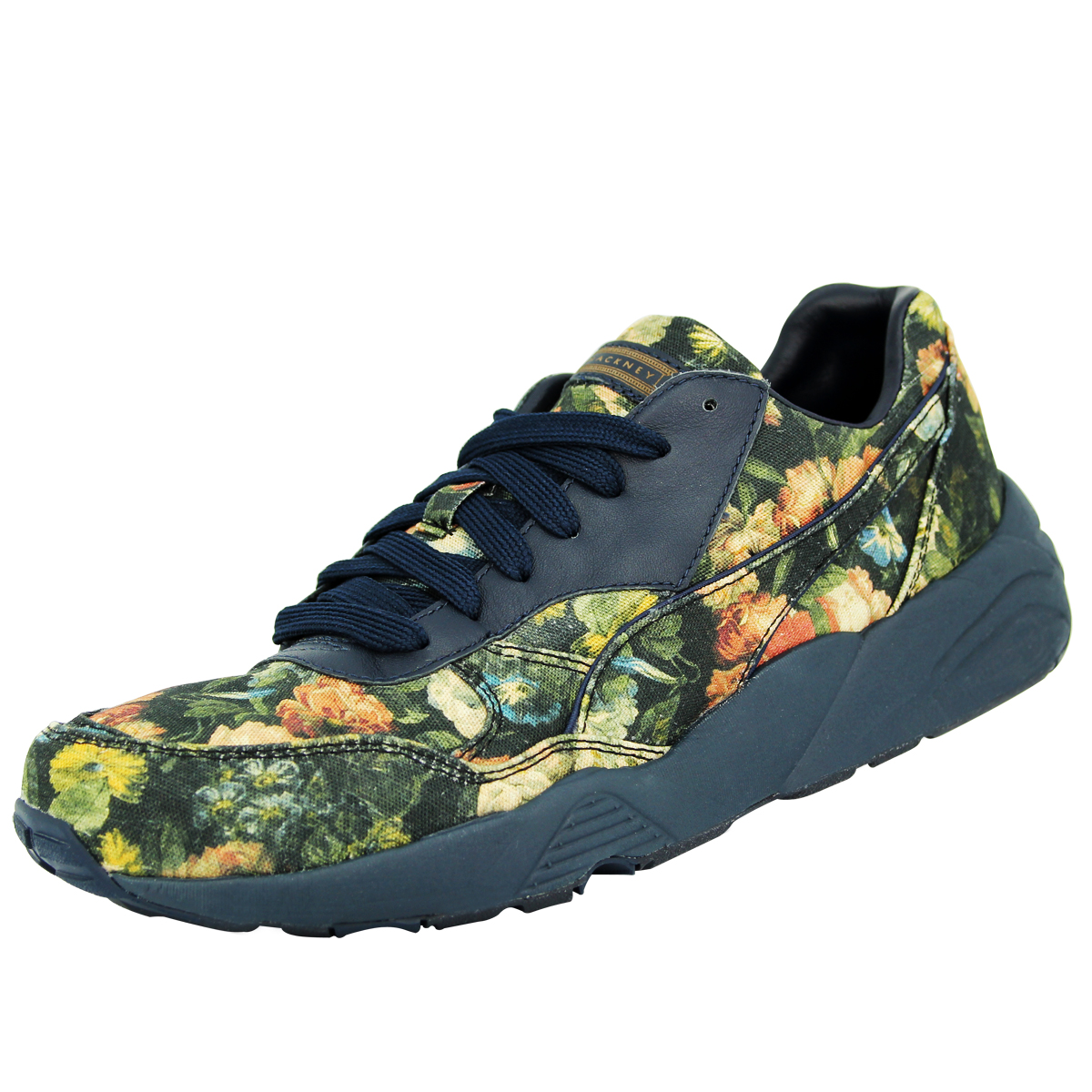 Puma R698 EVO X HOH pink shoes Mode Sneakers Femme Multicolor