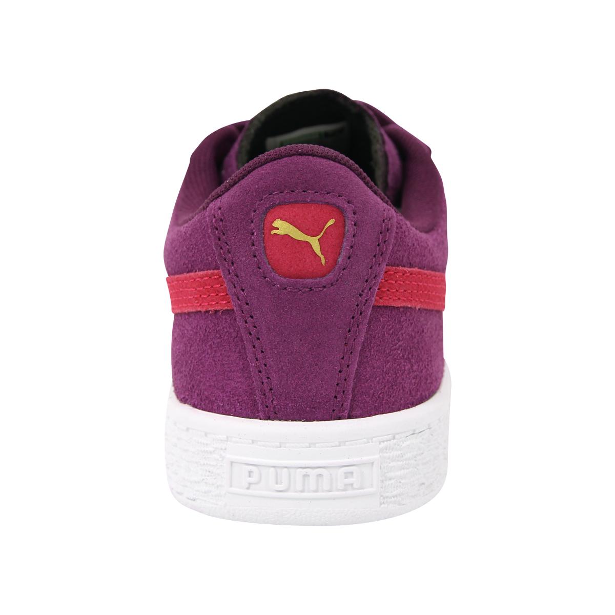 sneakers puma enfant