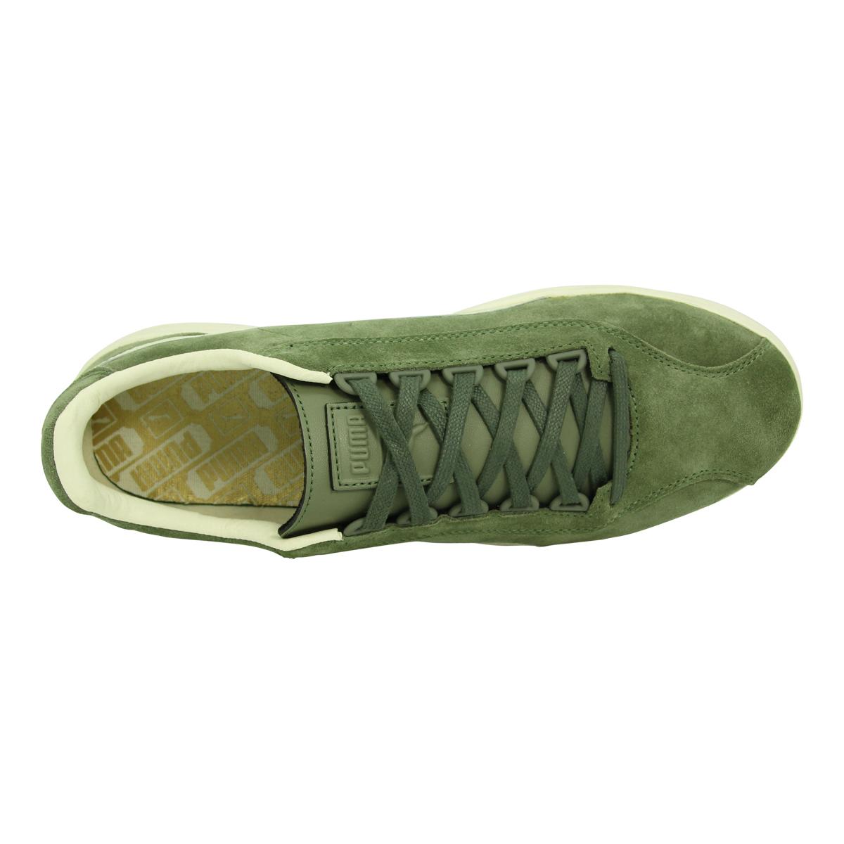 Details zu Puma DALLAS OG Leder Herren Sneakers Schuhe Neu