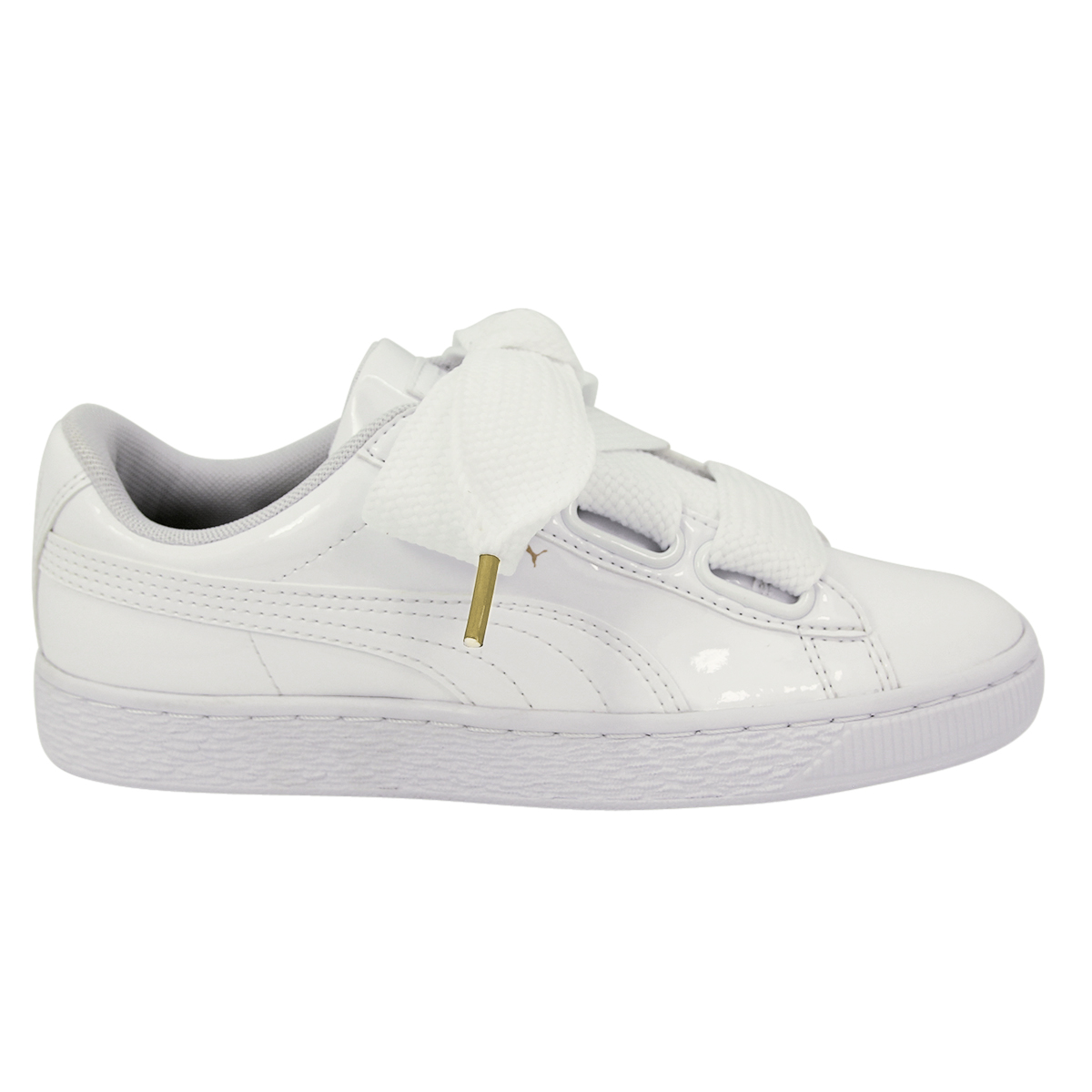 Baskets Puma Basket Heart Patent Wn's 36307302 39