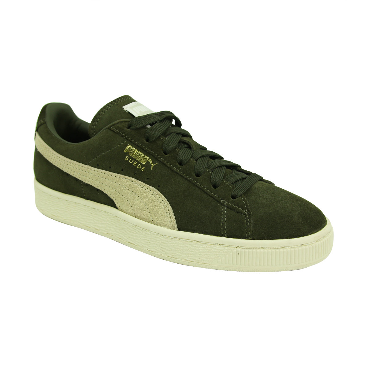 Puma SUEDE CLASSIC INFINITY Suede Men Sneakers Shoes  fad51b5a1