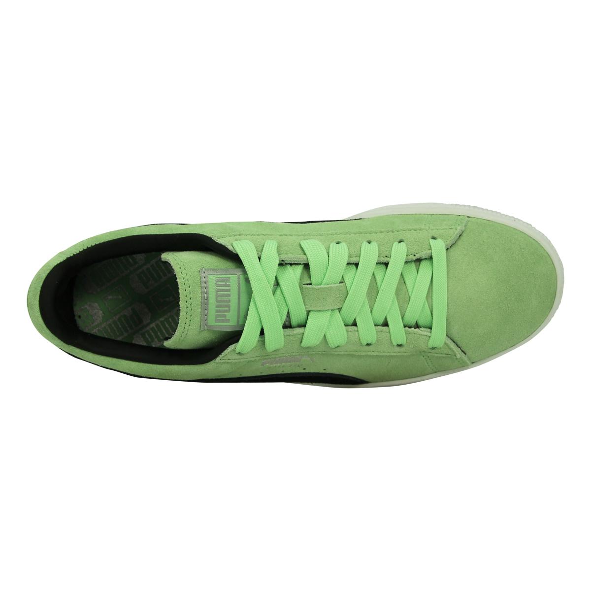 Puma Leder Neu Schuhe Suede Sneakers Herren Classic vqxavw4rZ 6652b2b207f