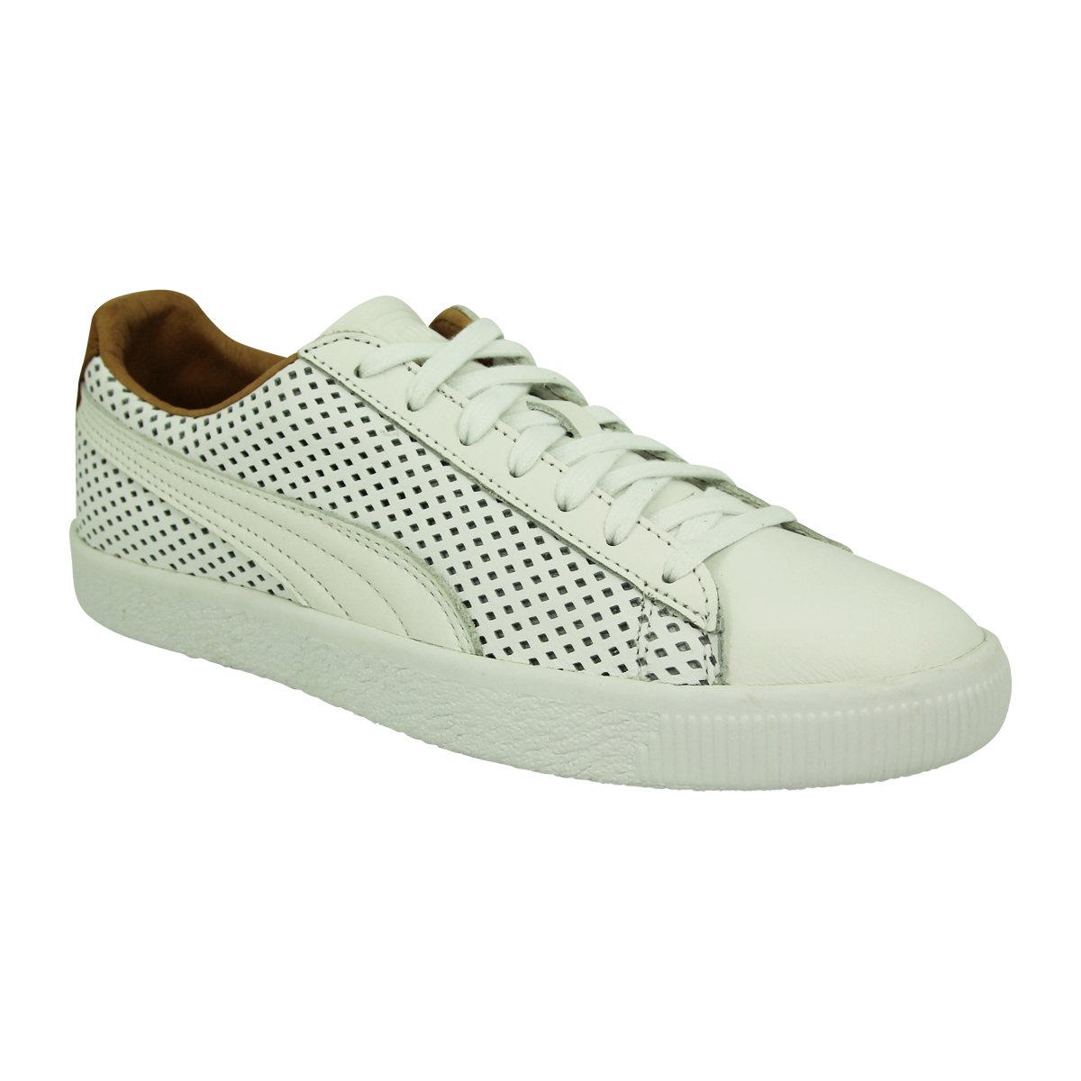 timeless design 63325 0866b Details about Low sneakers leather CLYDE COLORBLOCK 2