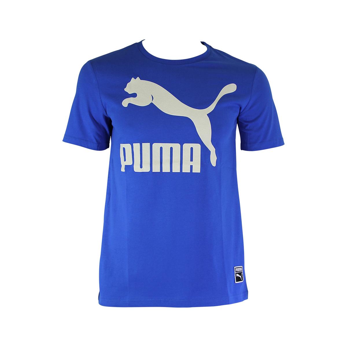 Puma ARCHIVE LOGO TEE Tee Shirt Homme