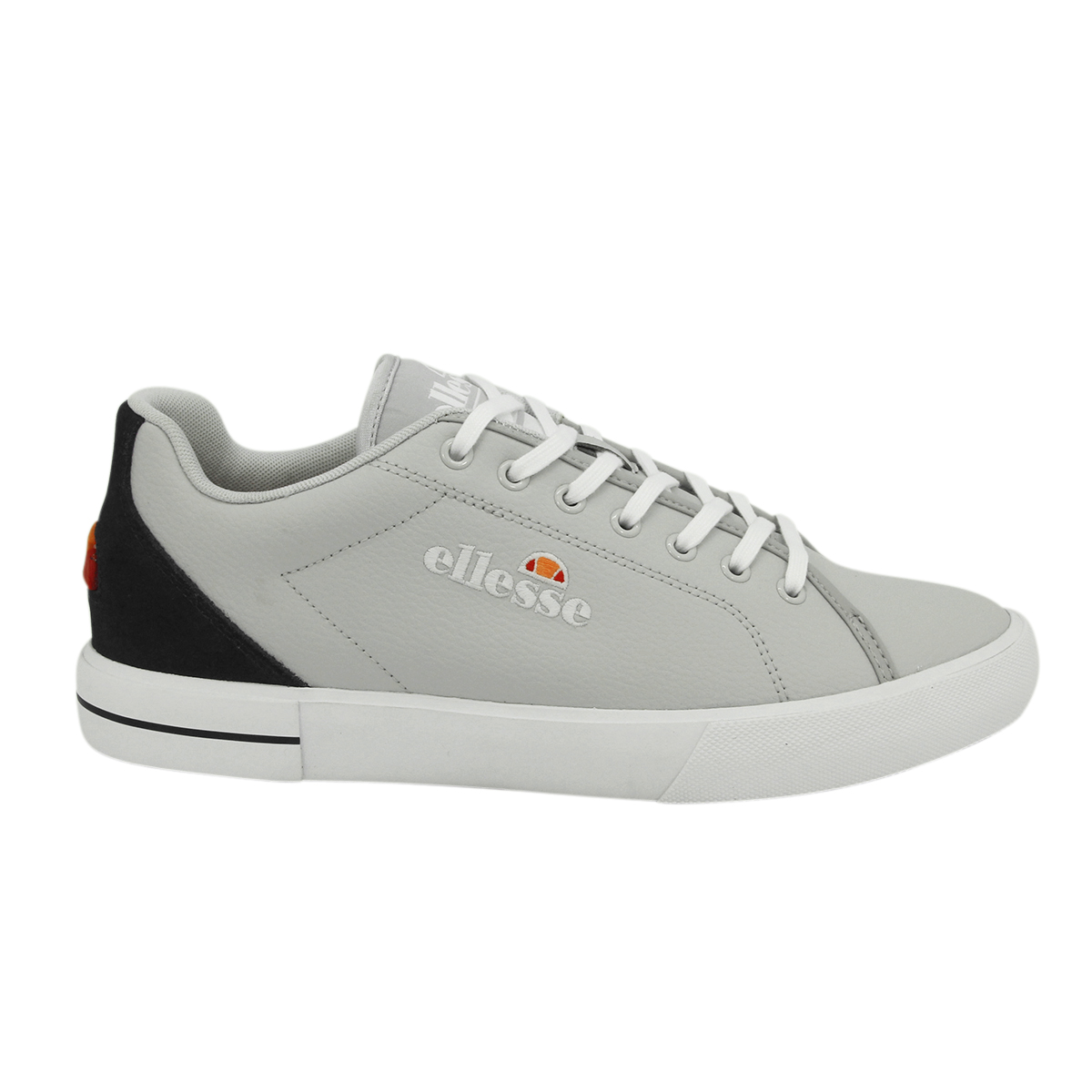 Ellesse TAGGIA Cuir Hommes Baskets Chaussures NEUF