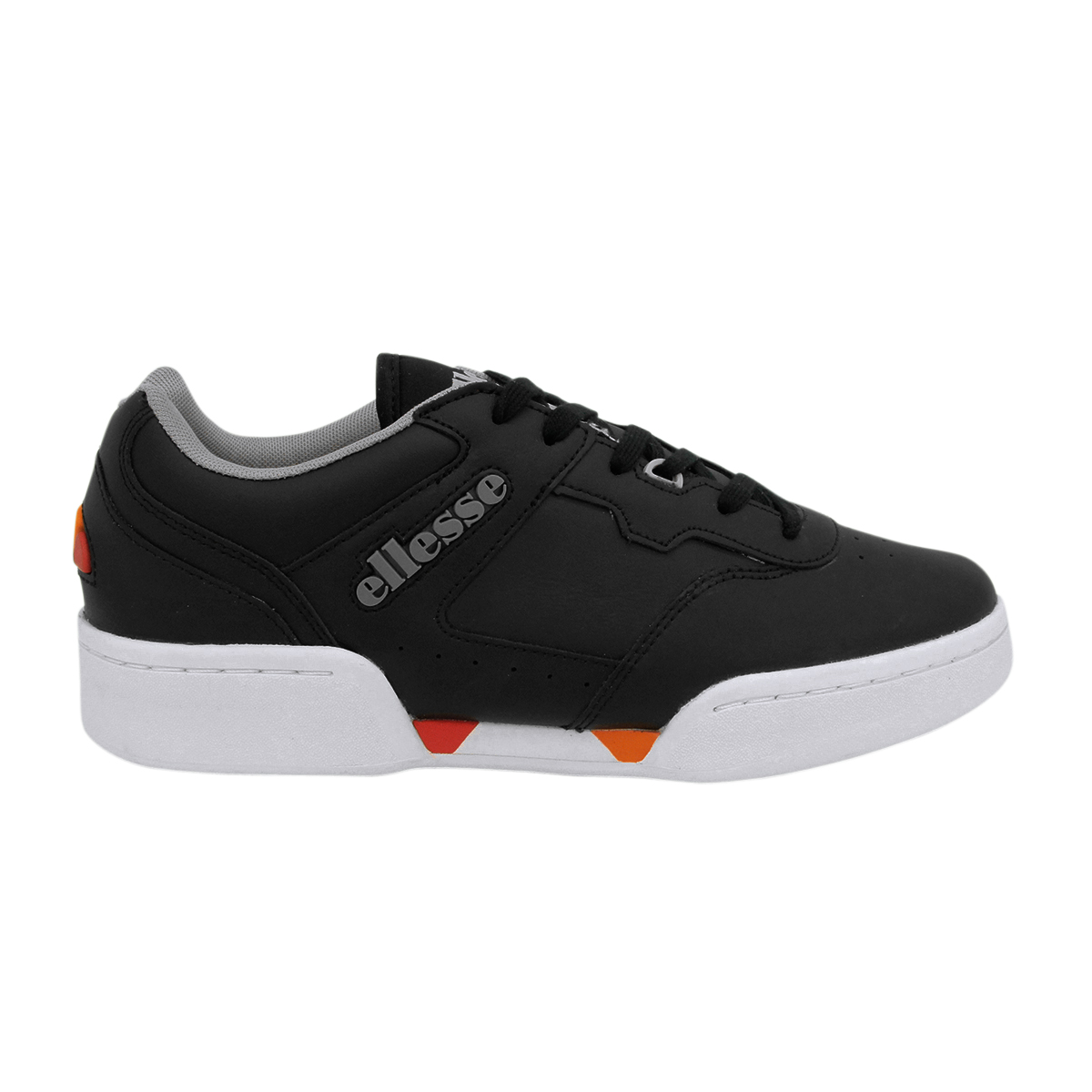 Ellesse Piacentino 2.0 Cuir Homme Baskets Chaussures NEUF