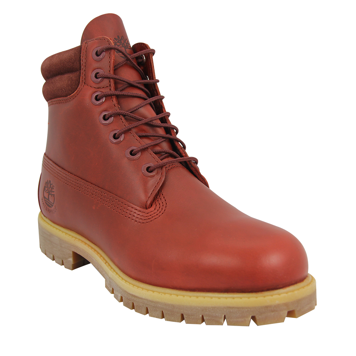 fc2e8df6d96 Timberland 6 IN PREMIUM BOOTS Bottines Homme Cuir Suede