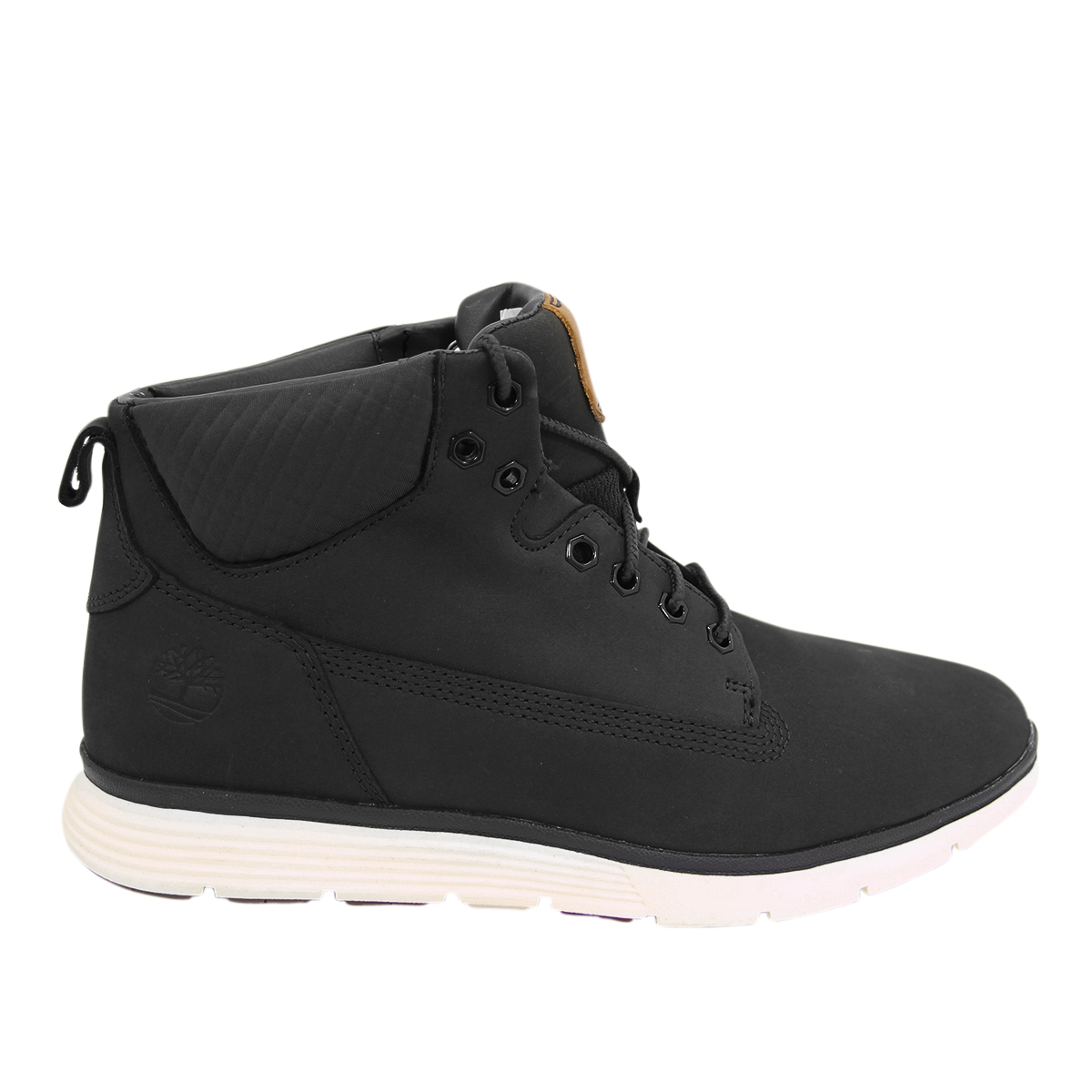 Timberland Killington Chukka Cuir Chaussures Hommes Neuf