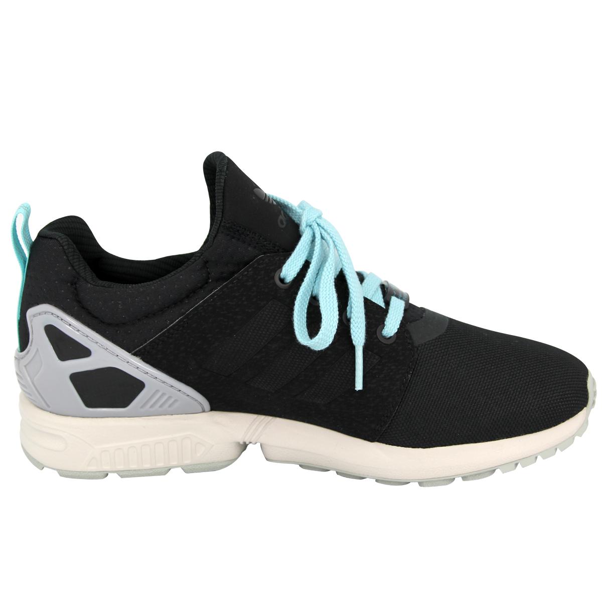 Homme Flux Mode Noir Sneakers Zx Originals Adidas Chaussures qCEwSEY