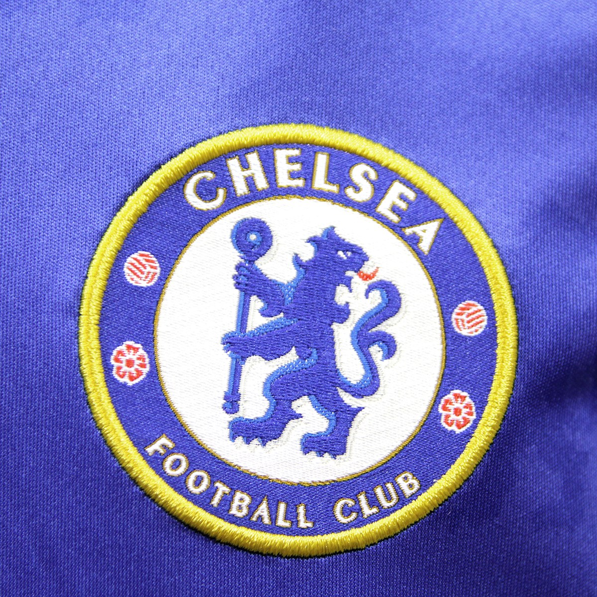cb781889e71d4 Adidas CHELSEA FC HOME JERSEY KID Junior Football Jersey Climacool ...