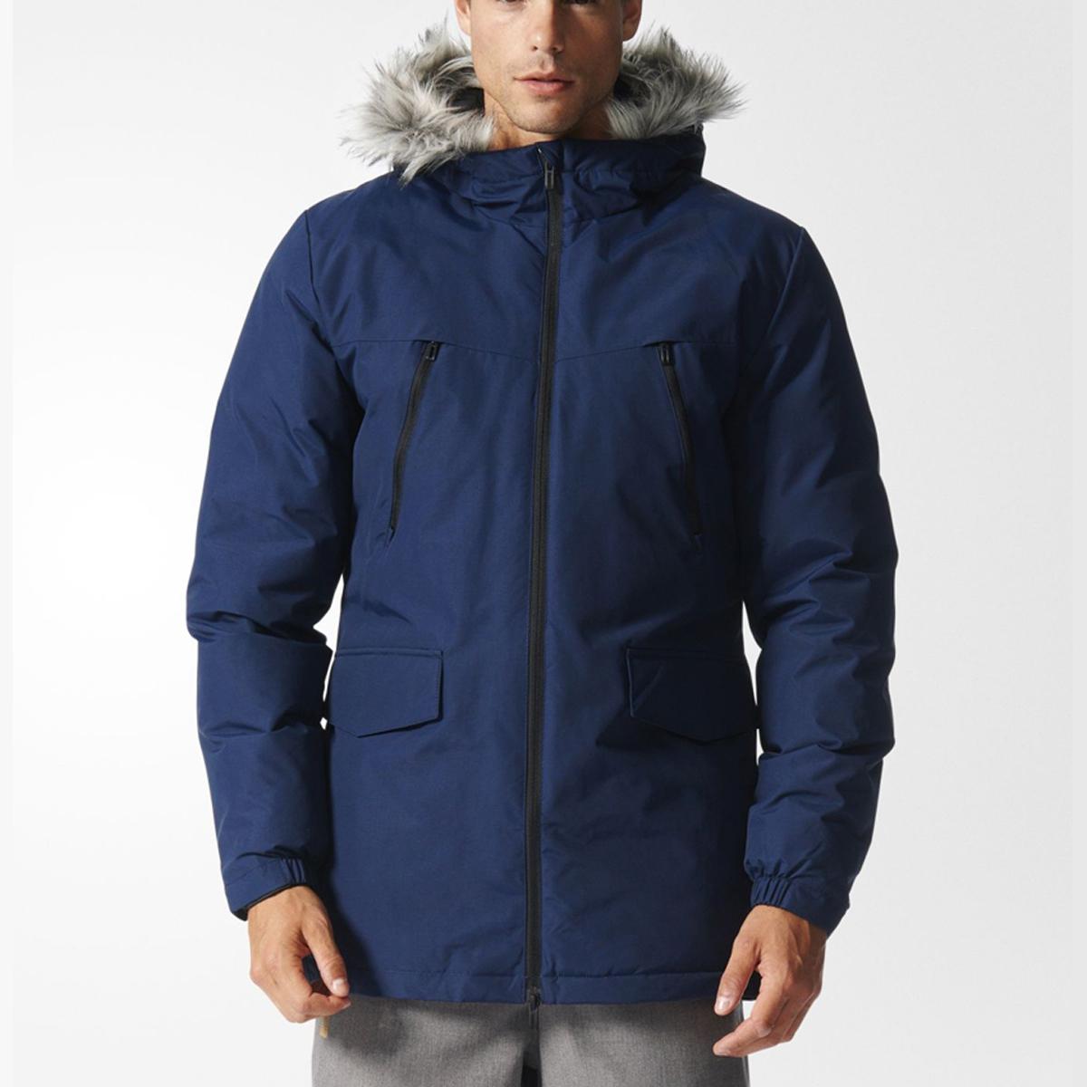 New da Giacca Adidas Jacket Sdp Fur uomo q7qFA1nT