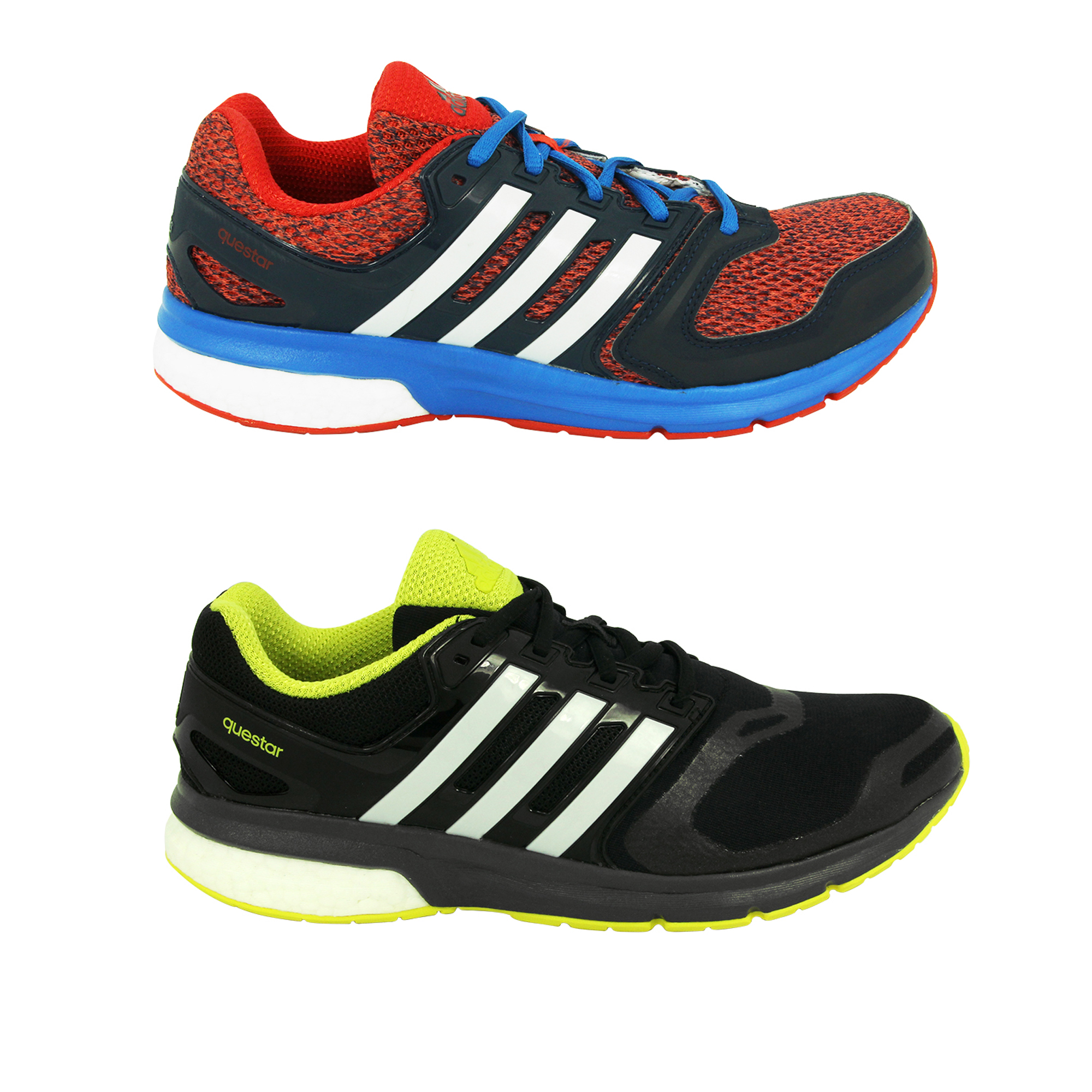 new style ad216 36d31 Adidas-Performance-QUESTAR-BOOST-Chaussures-Running-Homme-Torsion-