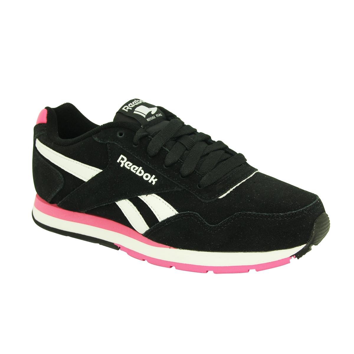Royal Schuhe Wildleder Glide Damen Sneakers Reebok Neu wPiOkXuZT