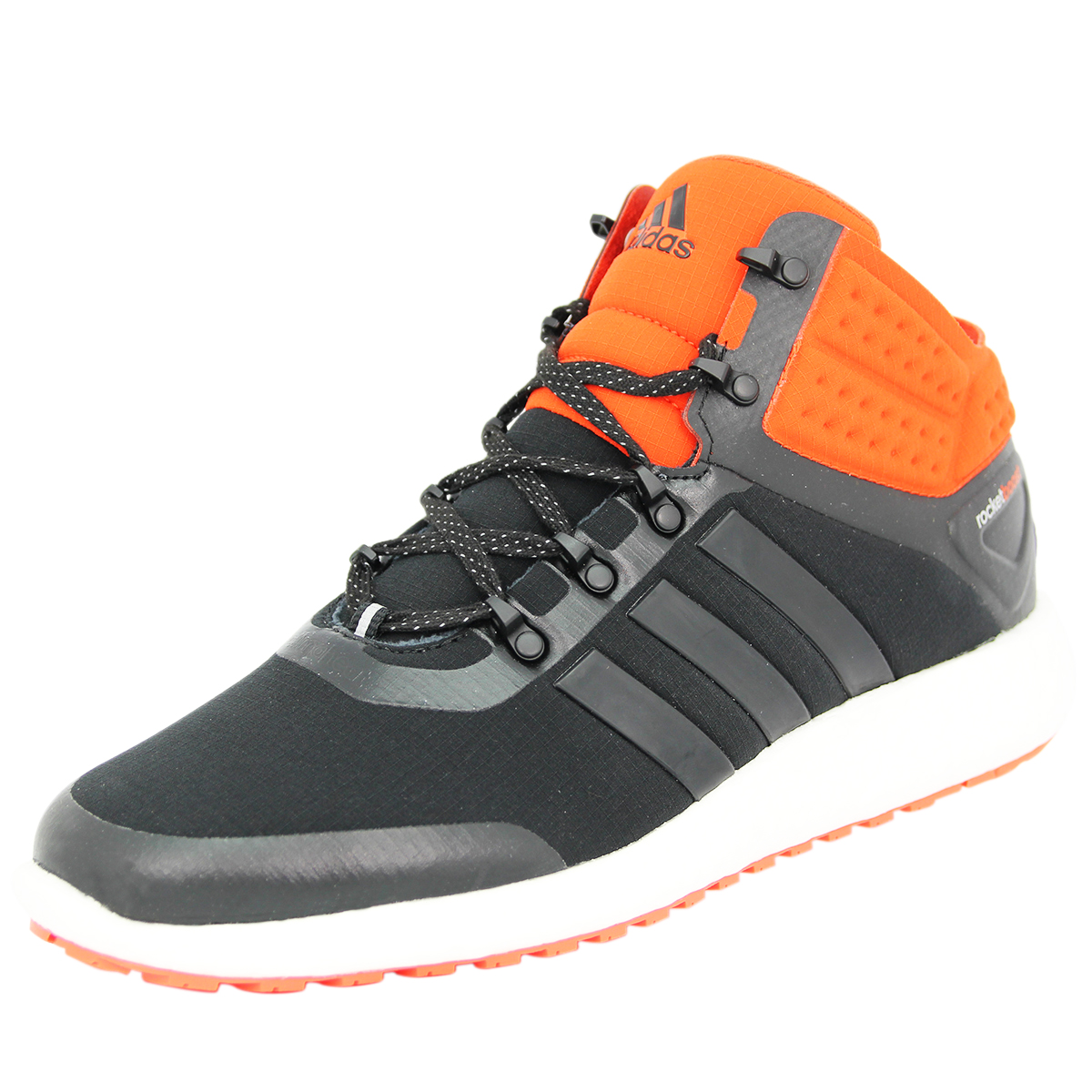 Rocket Mid Performance Mode Boost Climaheat Chaussures Adidas Cut eCxdBo