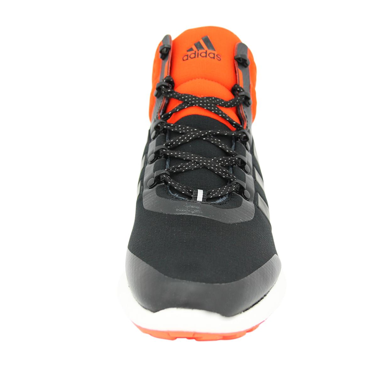 Performance Climaheat Boost Mid Rocket Sneakers Uomo Scarpe Moda Adidas Cut qU5dRwxq