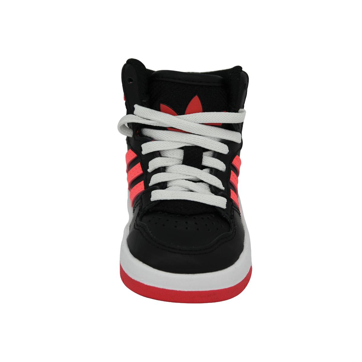 Attitude Chaussures Sneakers Adidas Court Mode Ei Originals Enfant qZxfSawF