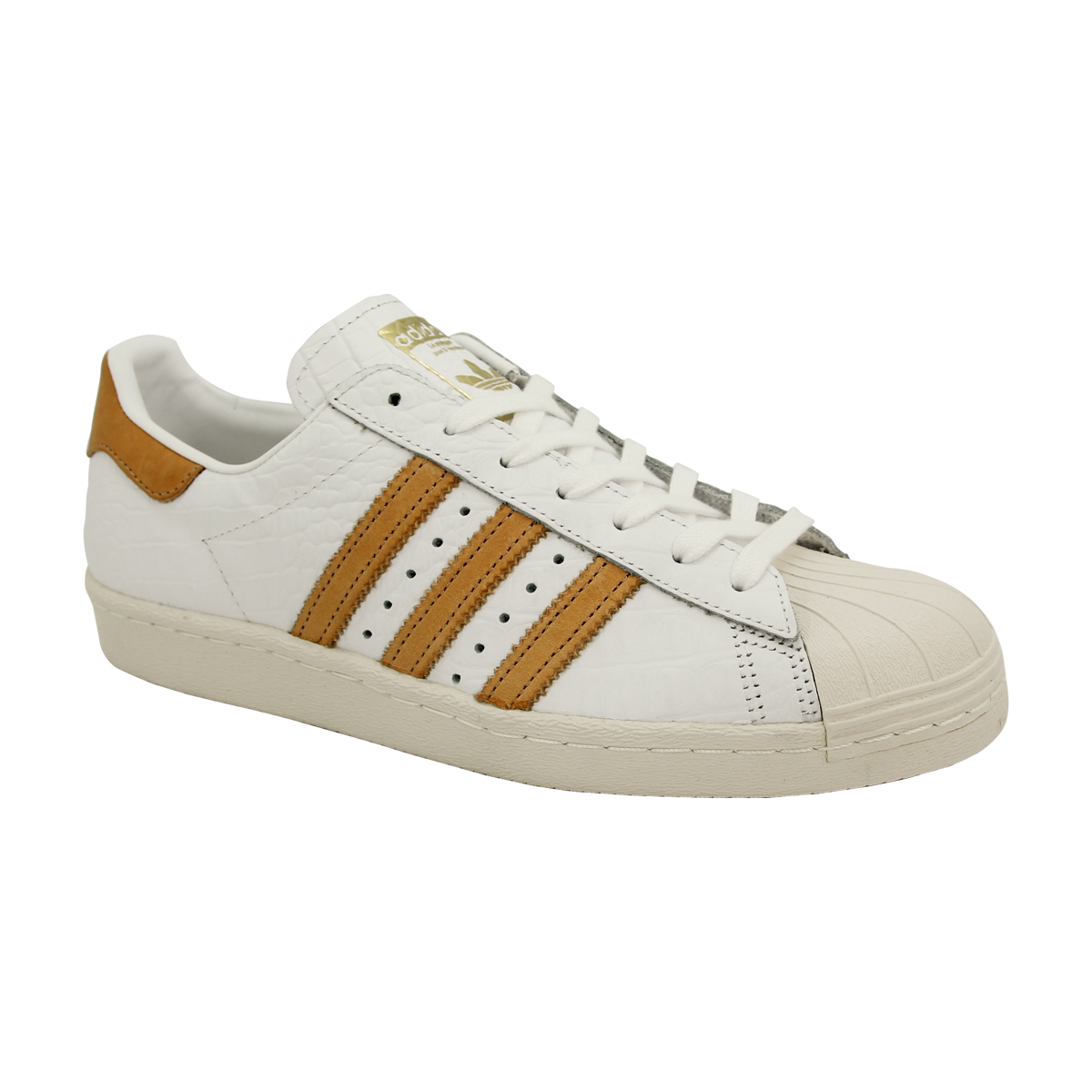 80s Homme Chaussures Adidas Originals Sneakers Superstar Cuir Mode Yv6gf7yb