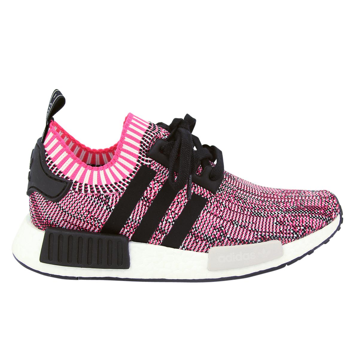 Details zu Adidas NMD R1 W PRIMEKNIT Damen Sneakers Schuhe Neu
