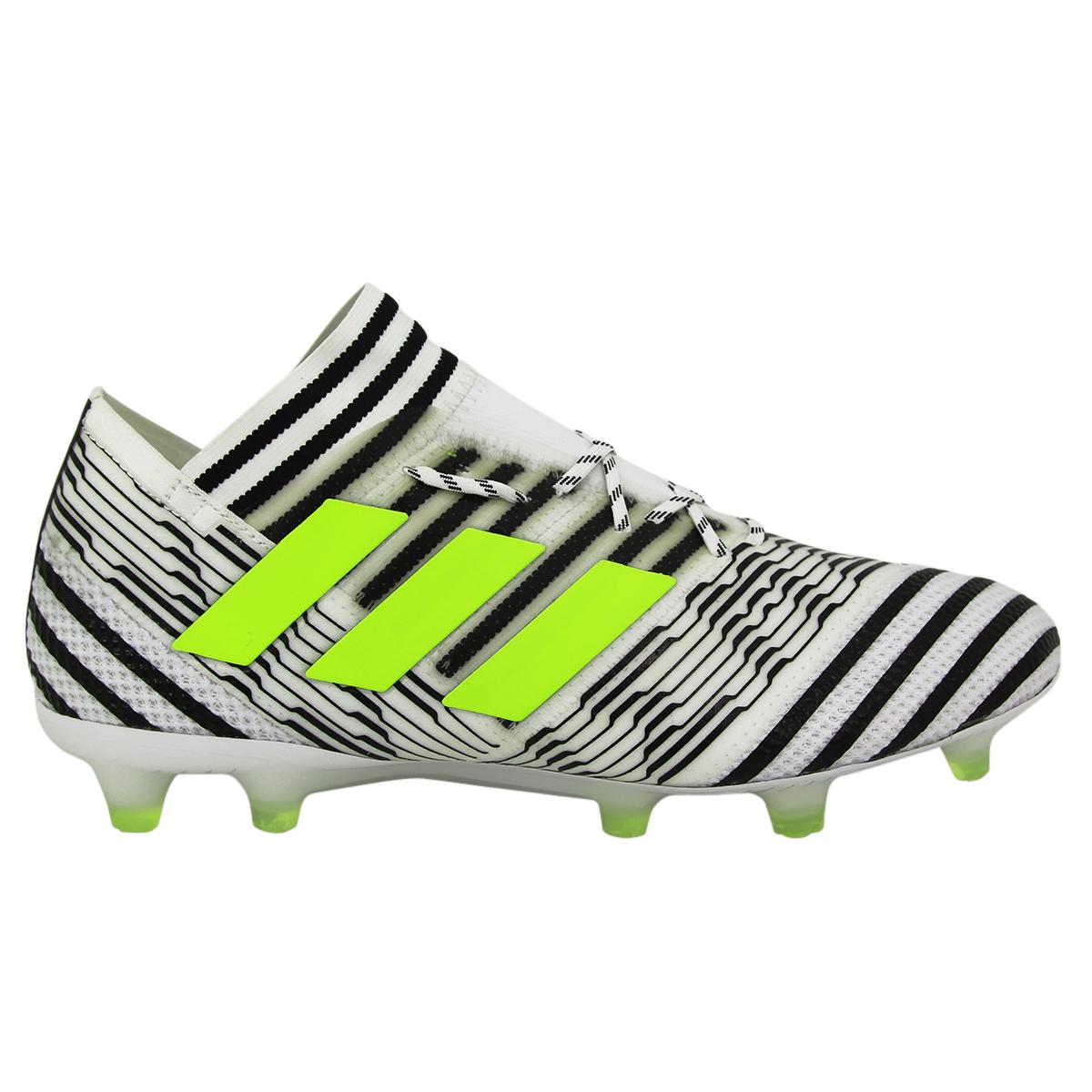 Adidas NEMEZIZ 17.1 FIRM GROUND Zapatos de Fútbol Para Hombre nuevo