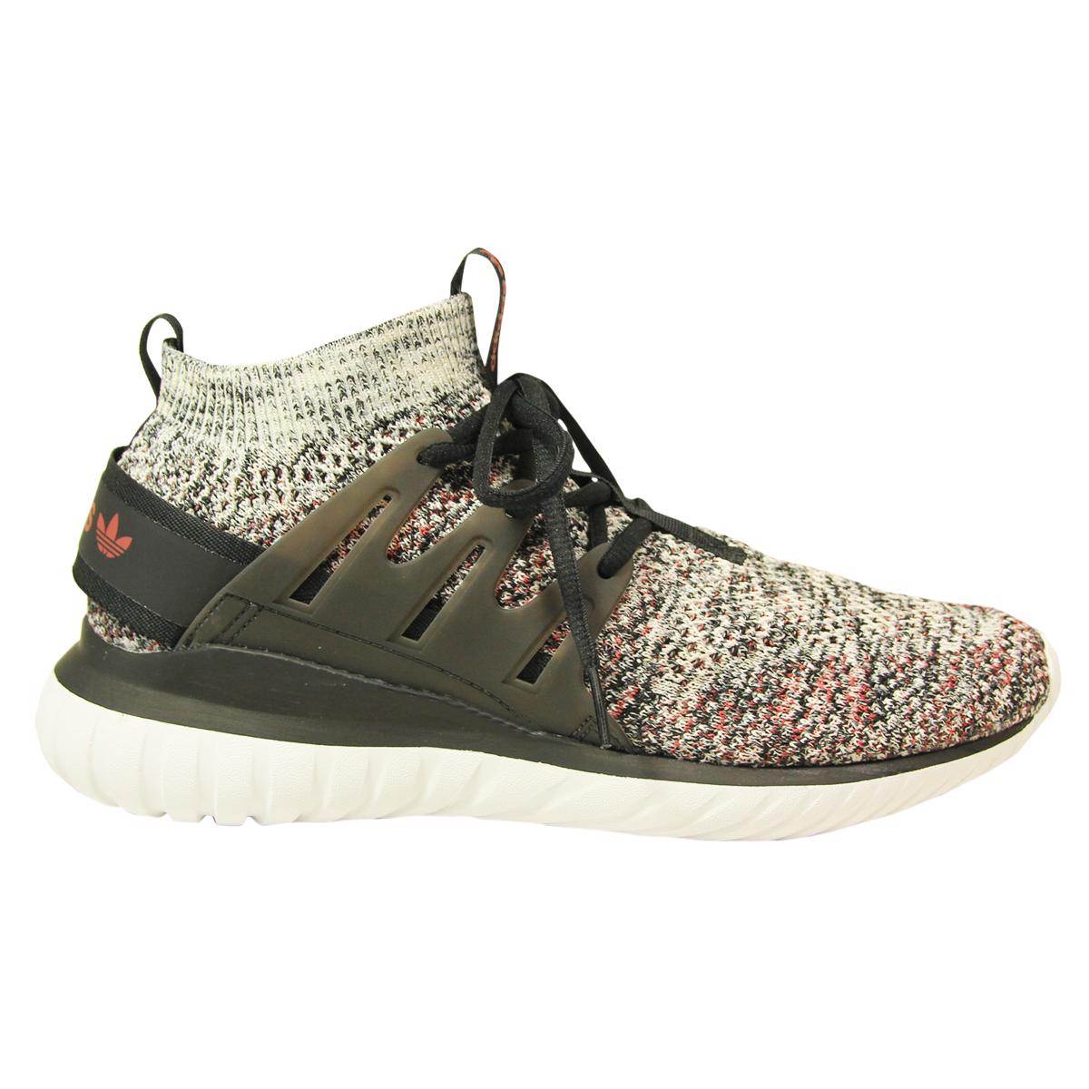 Adidas Originals TUBULAR NOVA PRIMEKNIT Herren Sneakers Schuhe Neu