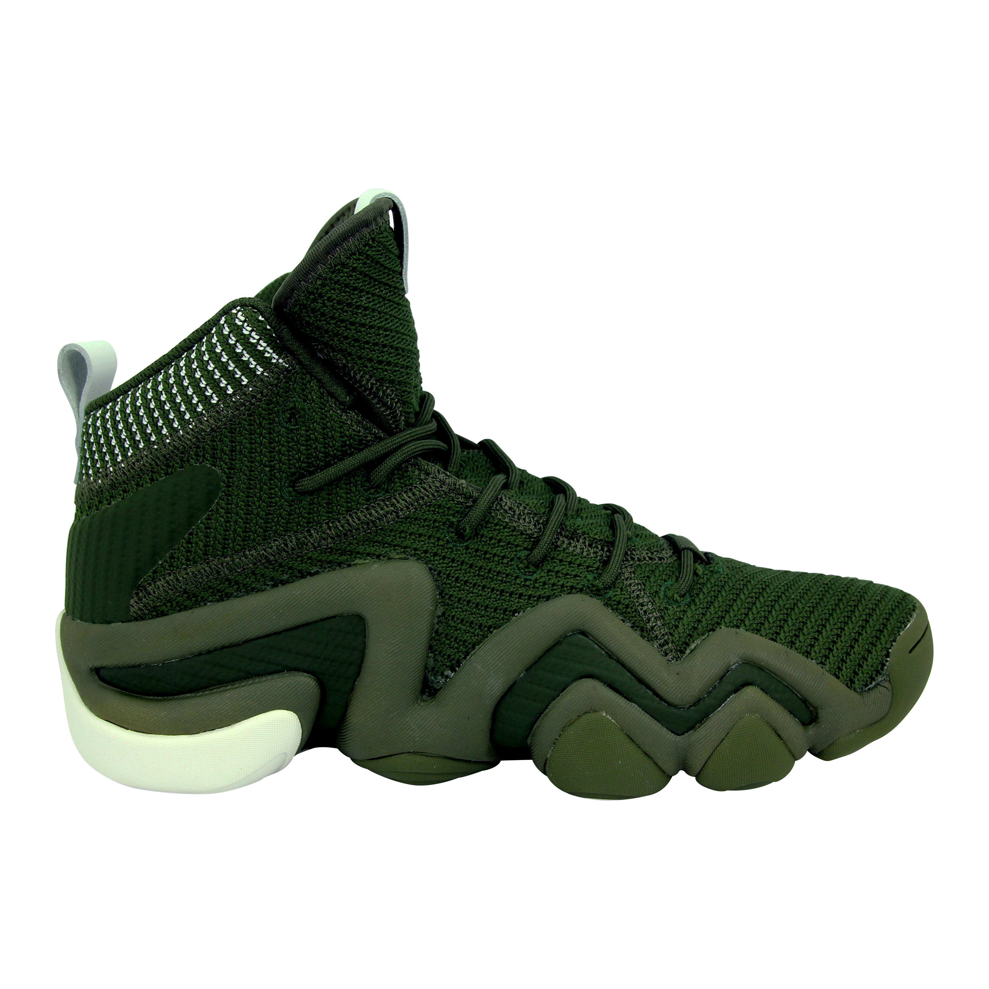 official photos f119a 37e66 adidas-Originals-CRAZY-8-ADV-PRIMEKNIT-Men-Sneakers-
