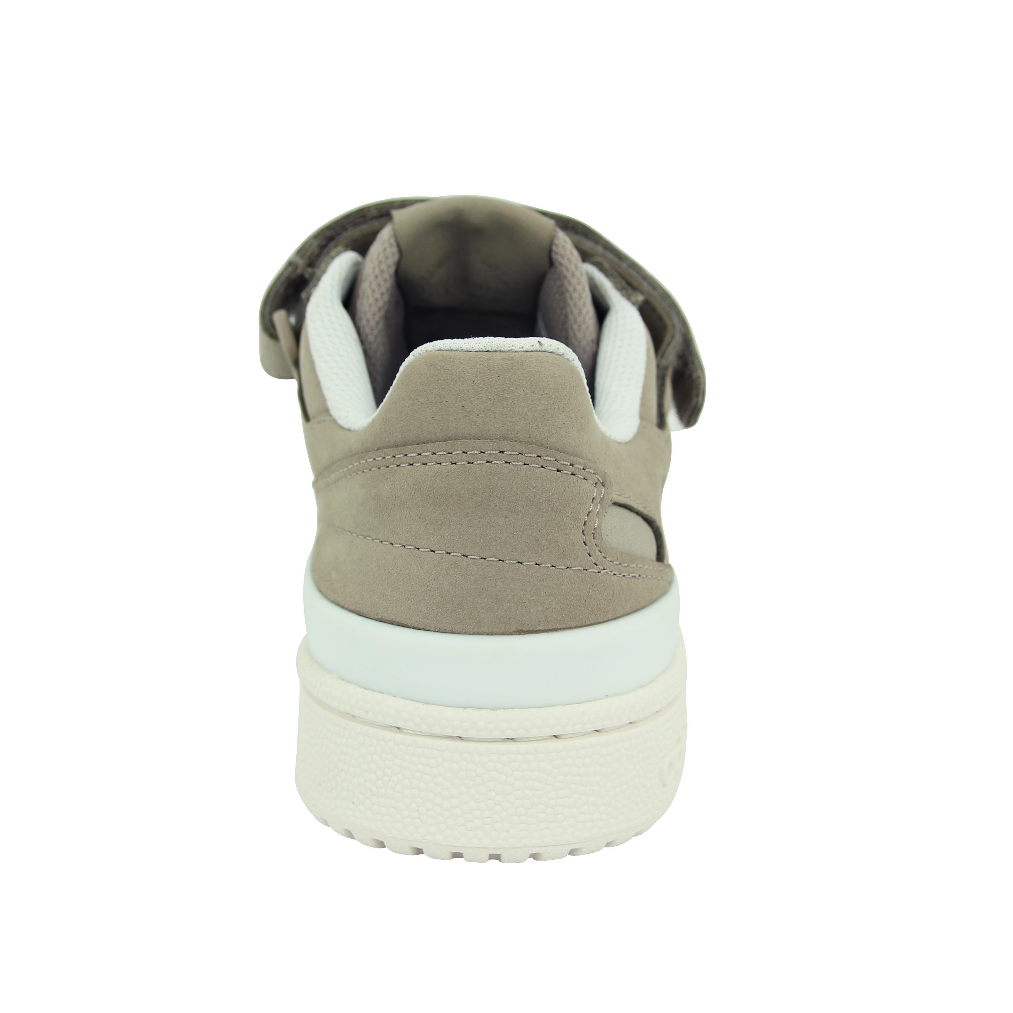 size 40 0e6c0 0dcdf adidas Originals FORUM LOW Cuir Chaussures Mode Sneakers Unisex 4 4 sur 6  ...