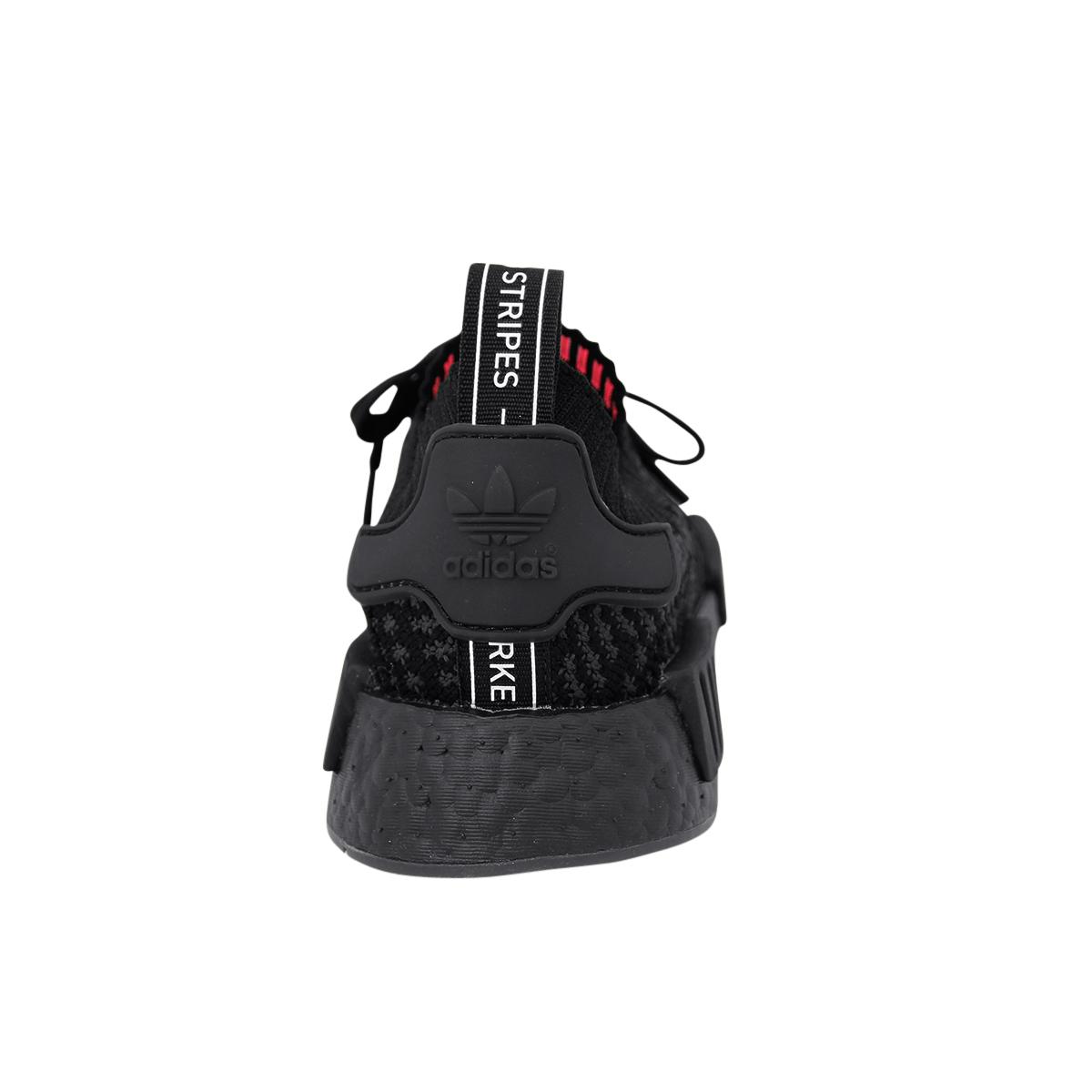 Adidas NMD R1 STLT Primeknit Mens Sneakers Shoes New   eBay