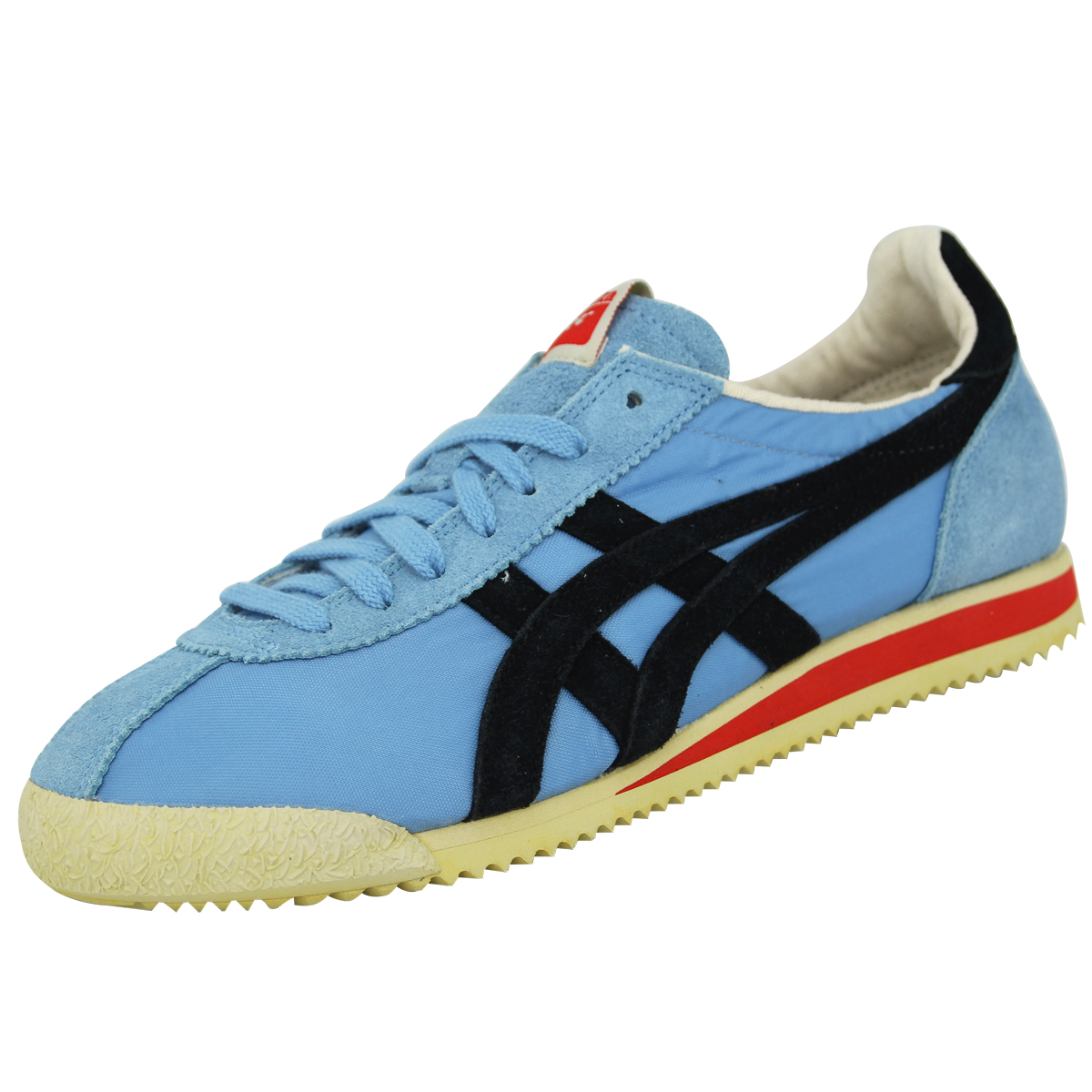 Asics TIGER CORSAIR VIN bluee Unisex Sneaers shoes