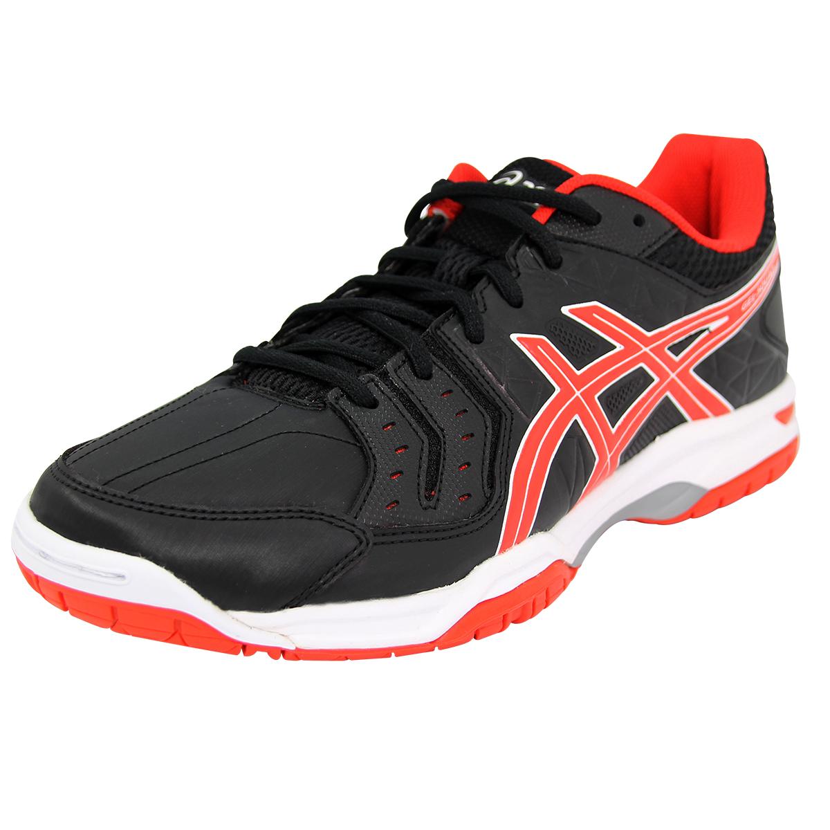 classic fit 76a3c 13b8a Asics GEL SQUAD Chaussures de Handball Homme Non Marking