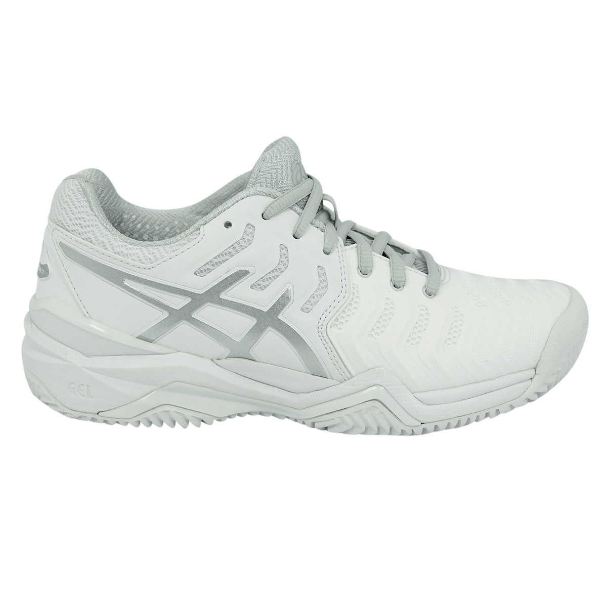new style 03993 5d831 Chaussures de tennis GEL RESOLUTION 7 CLAY