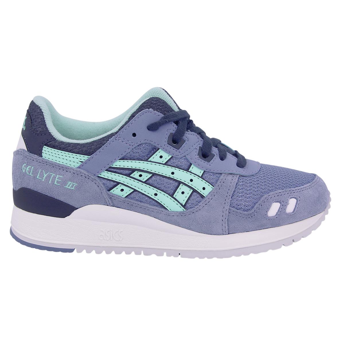 shoes sportive basse GEL LYTE III