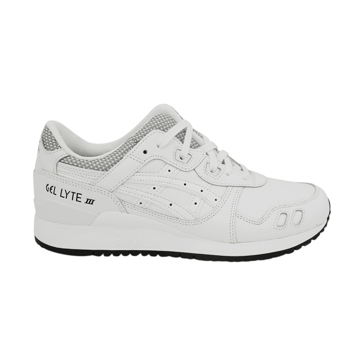 Baskets basses Synthétique GEL-LYTE III