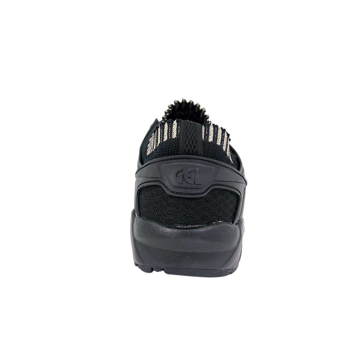 Asics gel gel gel Kayano entrenador caballero zapatillas zapatillas nuevo 799a77