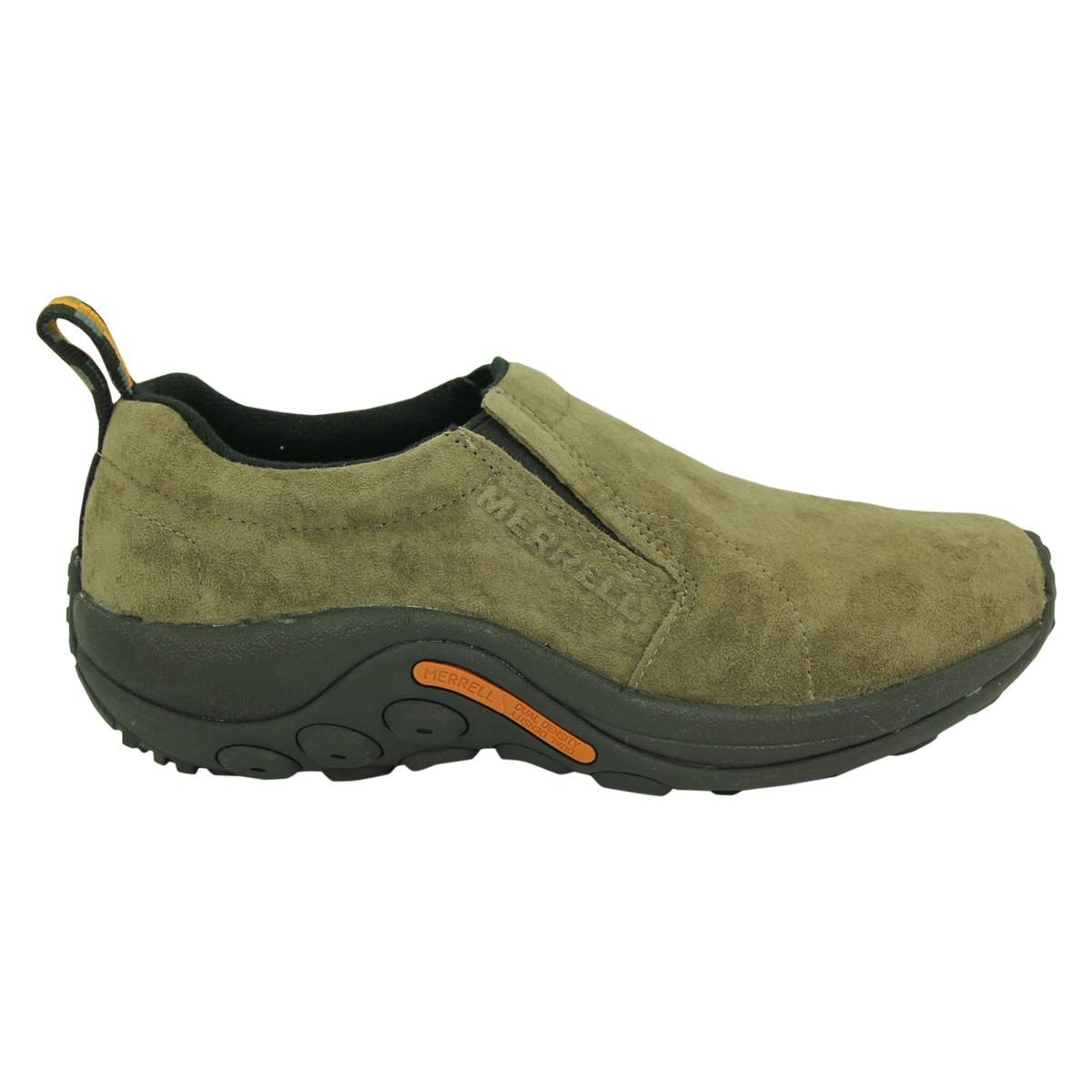 shoes sportive basse JUNGLE MOC