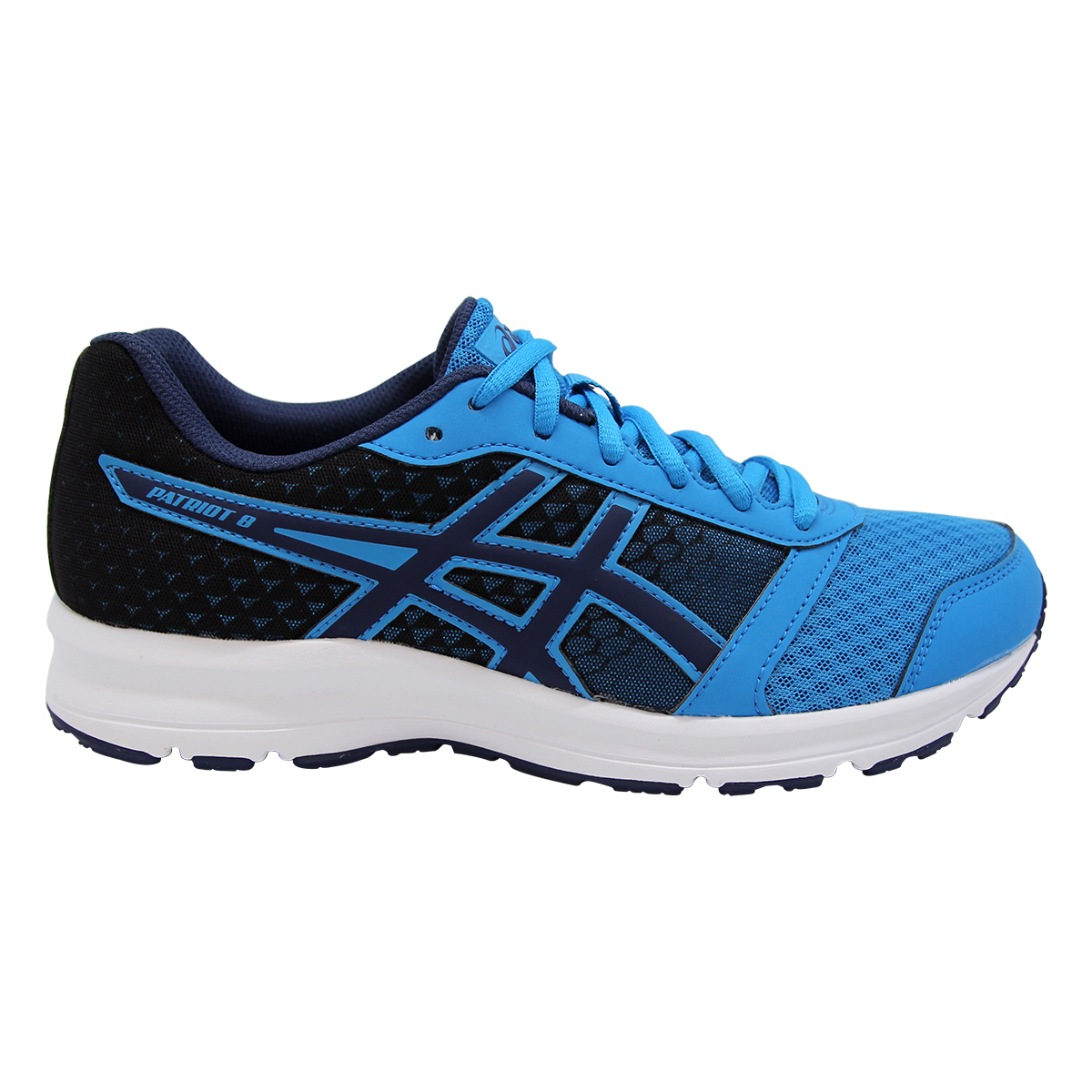 Asics PATRIOT 8 Men Running Shoes