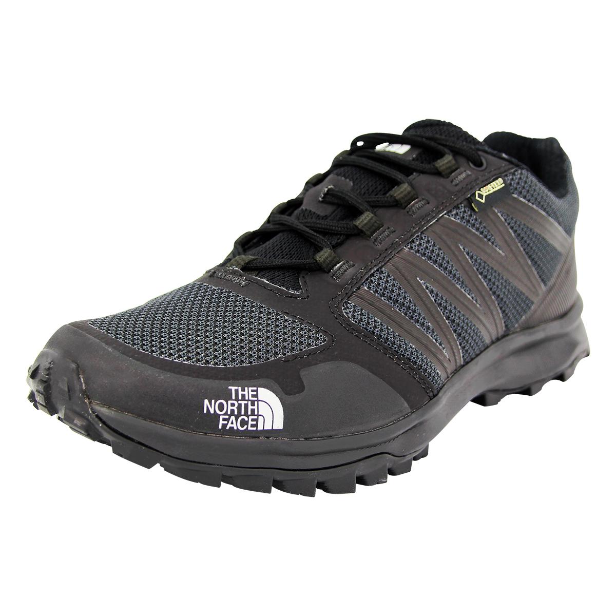 The North Face M LITEWAVE FP GORETEX shoes da trekking men GORETEX